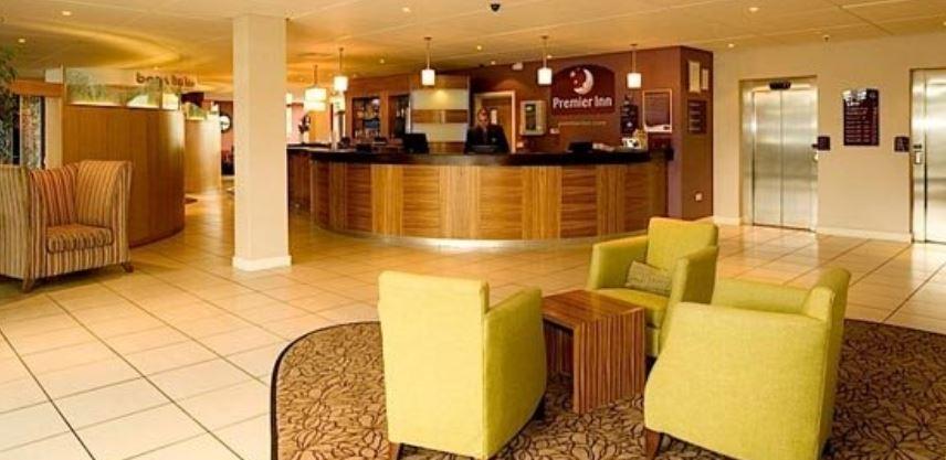 Premier Inn Dublin Airport - Dublin Informative