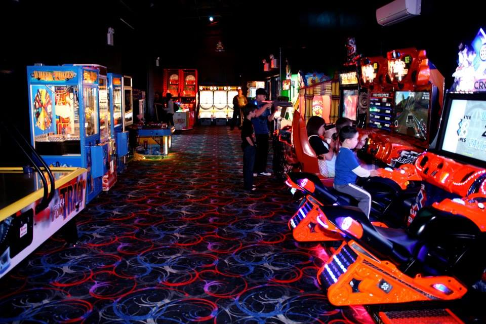 RollerJam USA - Tottenville Webpagedepot