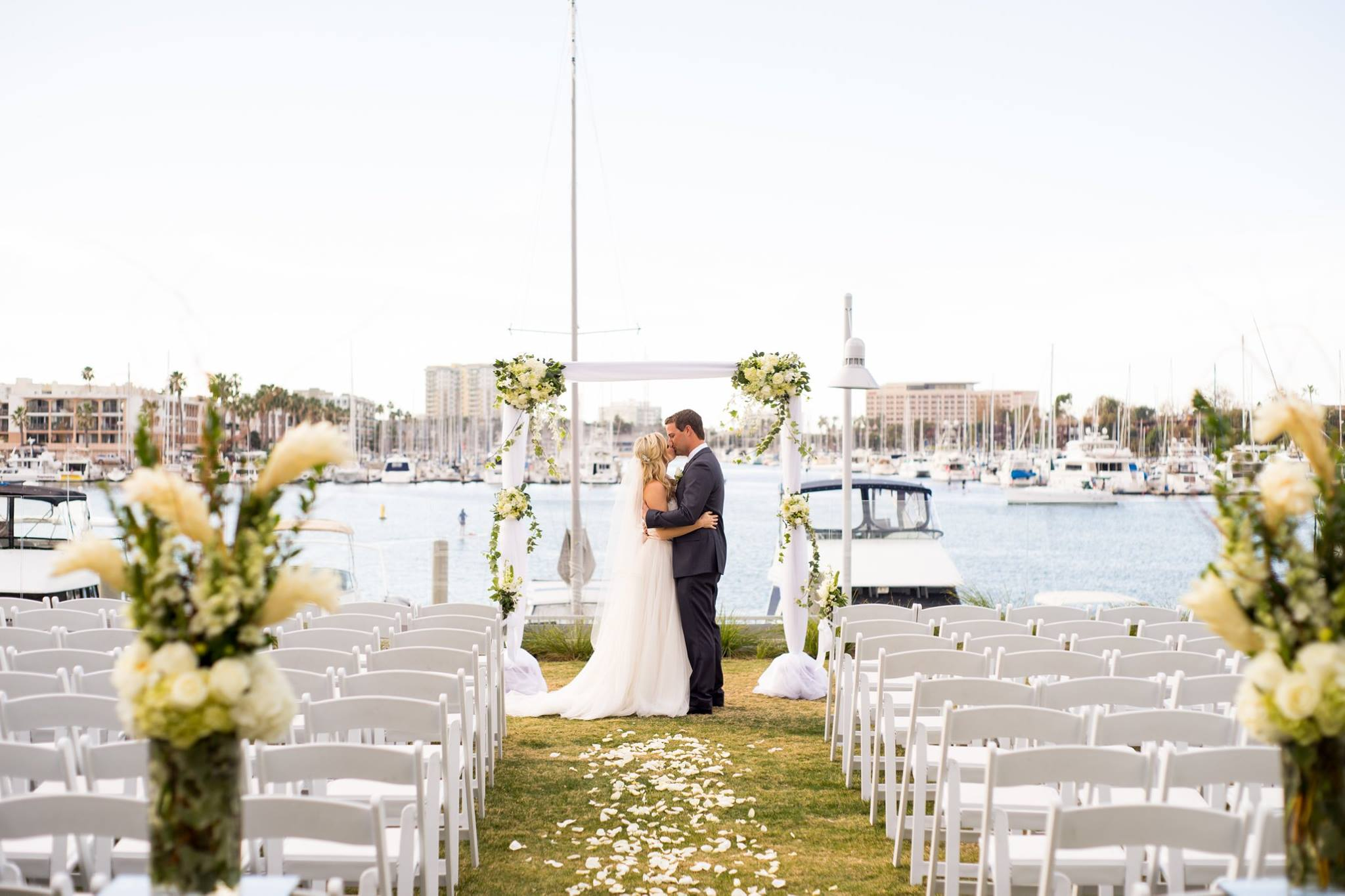 Scratch Weddings Positively