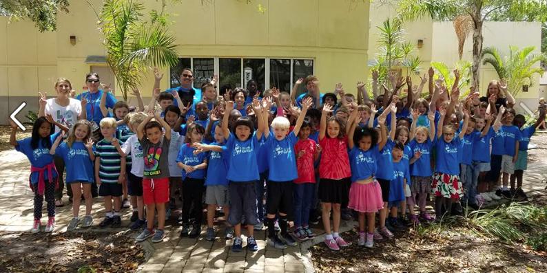 SD Spady Montessori Elementary - Delray Beach Information