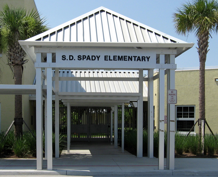 SD Spady Montessori Elementary - Delray Beach Positively