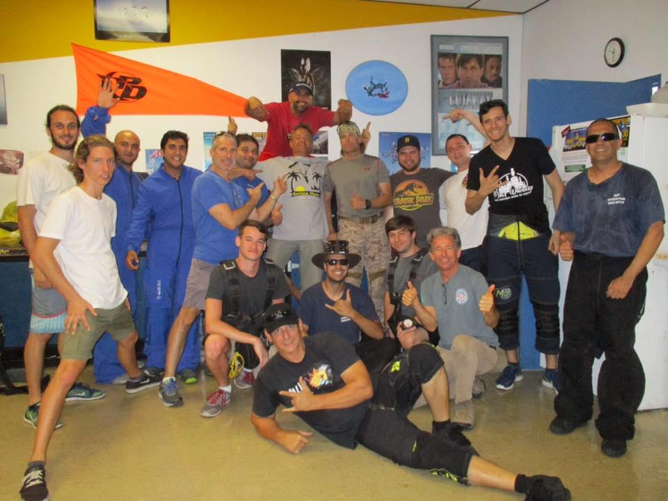Skydive Miami - Homestead Convenience