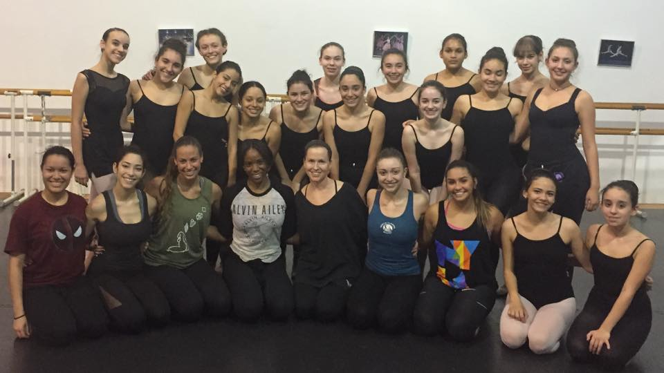 South Florida Ballet - Miami Webpagedepot