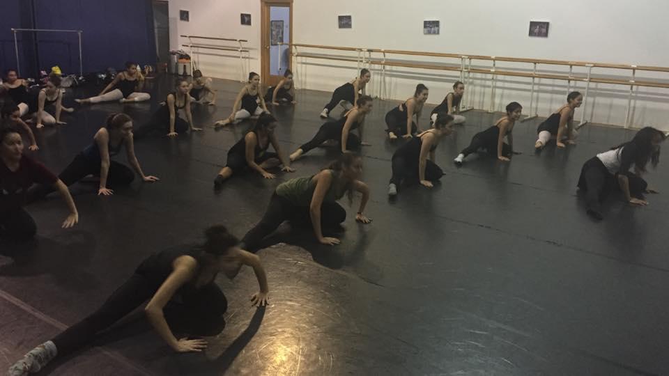 South Florida Ballet Informative