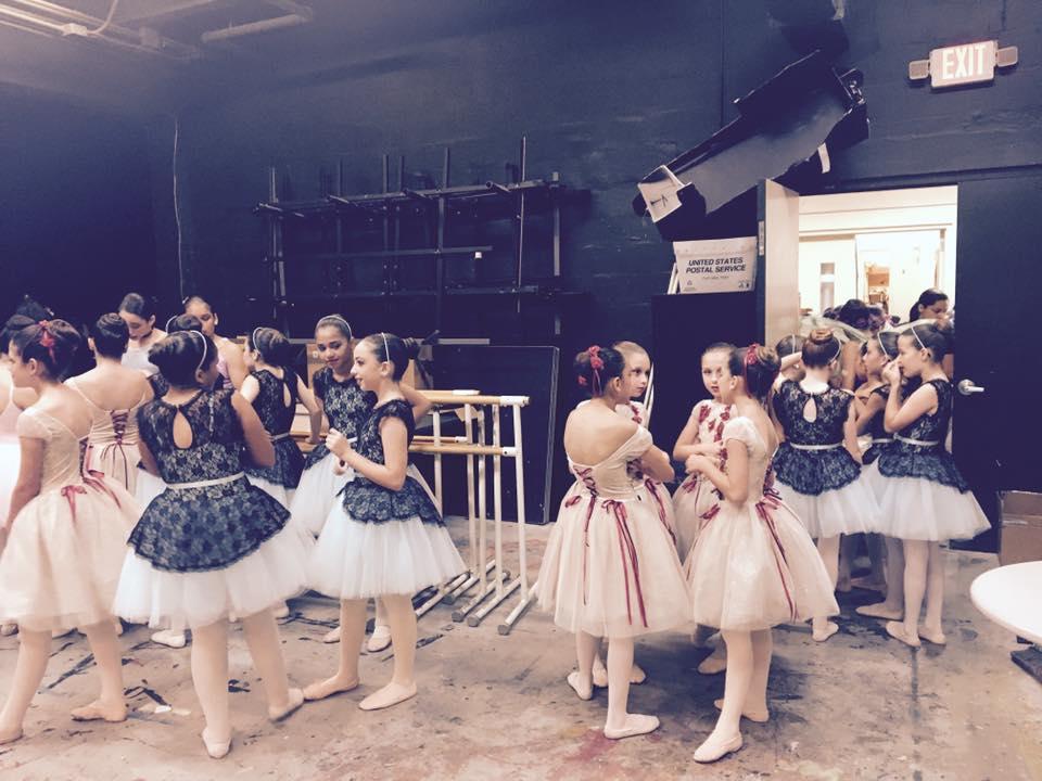 South Florida Ballet - Miami Accommodate