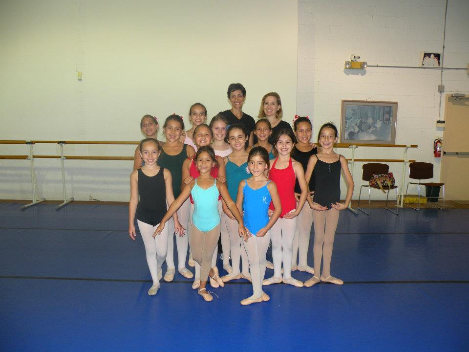 South Florida Ballet Questions