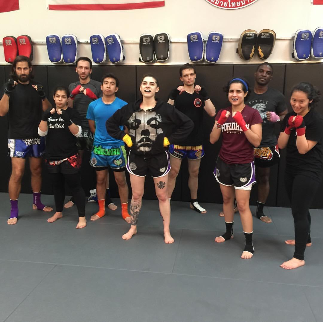 Square Circle Muay Thai - New York Informative