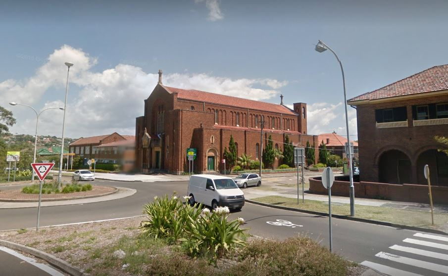 Saint Anne's Catholic Church - Bondi Beach Establishment