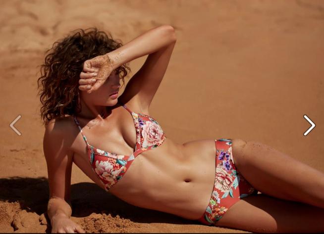 Sunburn - Bondi Beach Webpagedepot