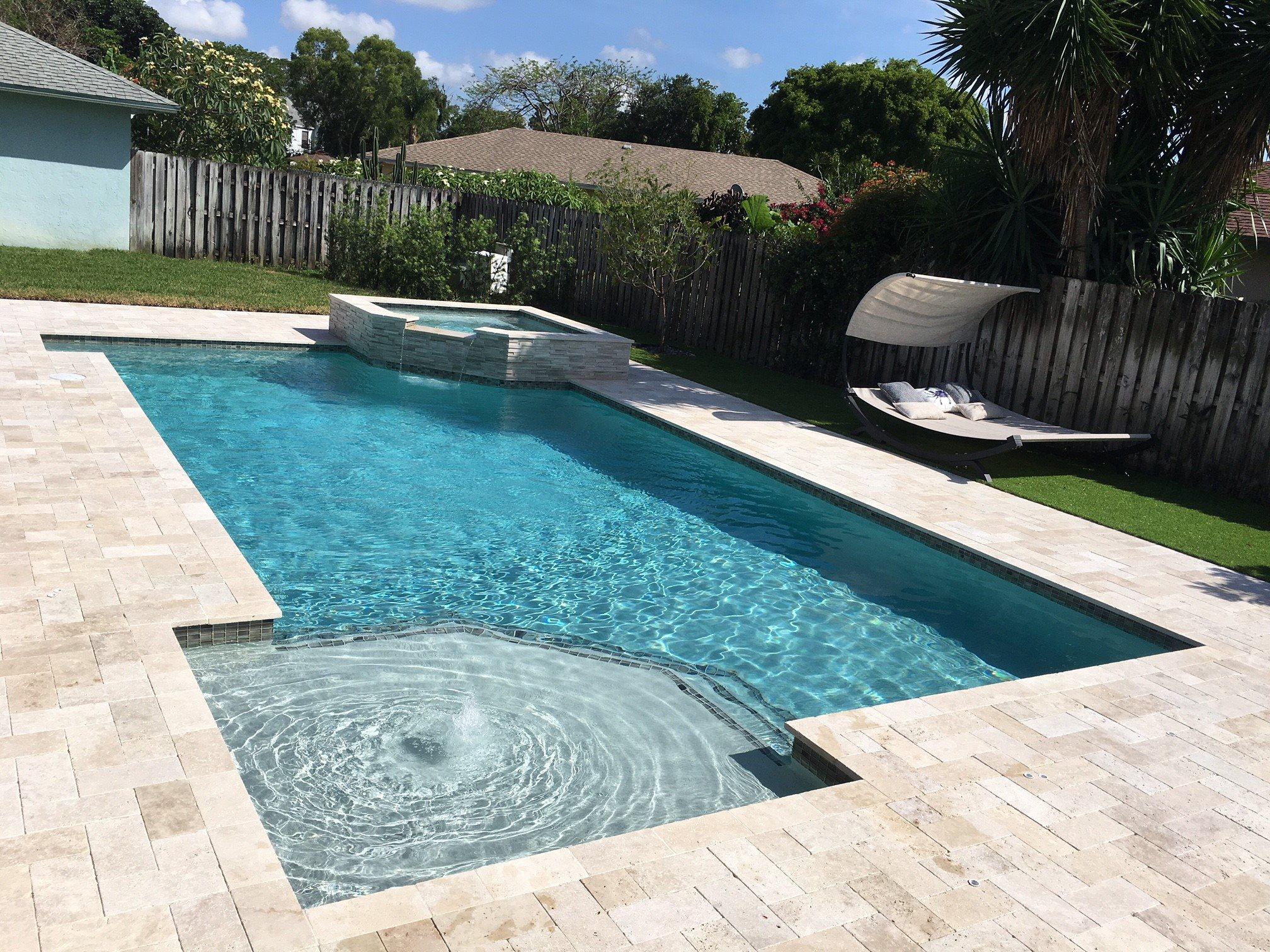 Sunsational Pools & Spas - Loxahatchee Wheelchairs