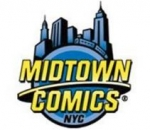 Midtown Comics - New York Midtown Comics - New York, Midtown Comics - New York, 64 Fulton Street, New York, New York, New York County, Book Store, Retail - Bookstore, comics, books, magazines, tape, film, games, , us/s/Retail - Bookstore, shopping, Shopping, Stores, Store, Retail Construction Supply, Retail Party, Retail Food