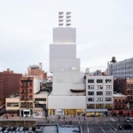 New Museum  New York New Museum  New York, New Museum  New York, 235 Bowery, New York, New York, New York County, art museum, Museum - Art Gallery, visual art, painting, sculpture, gallery, , shopping, history, art, modern, contemporary, gallery, dinosaur, science, space, culture, nostalgia