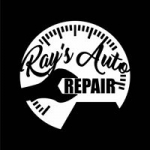 Ray's Auto Repair Logo