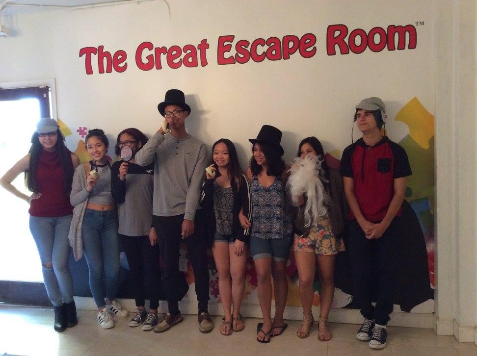 The Great Escape Room - Miami Wheelchairs