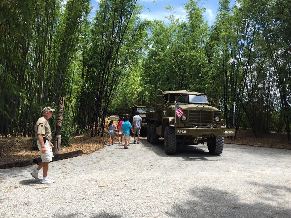 Tropical Bamboo Nursery & Gardens Loxahatchee