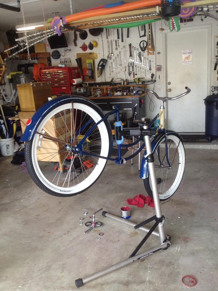 Two Wheel Picker Bicycle Shop - Miami Webpagedepot