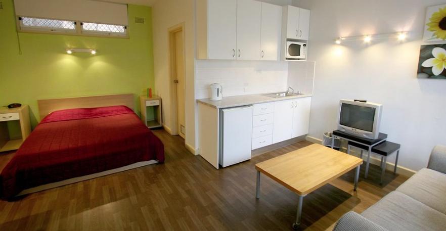 Ultimate Apartments - Bondi Beach Information