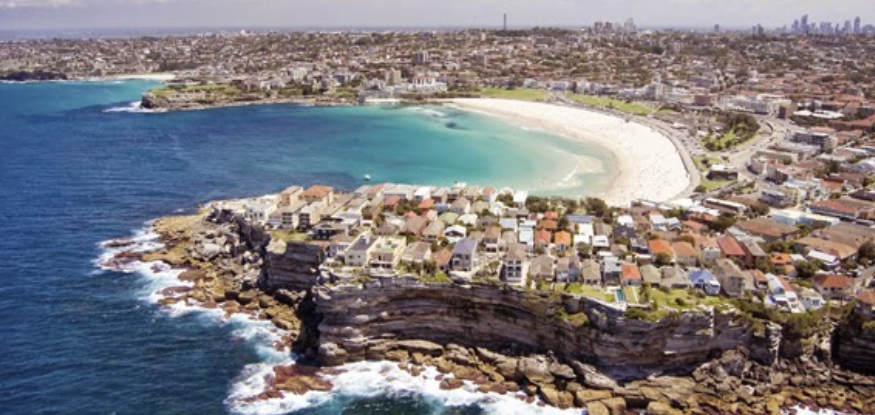 Ultimate Apartments - Bondi Beach Informative