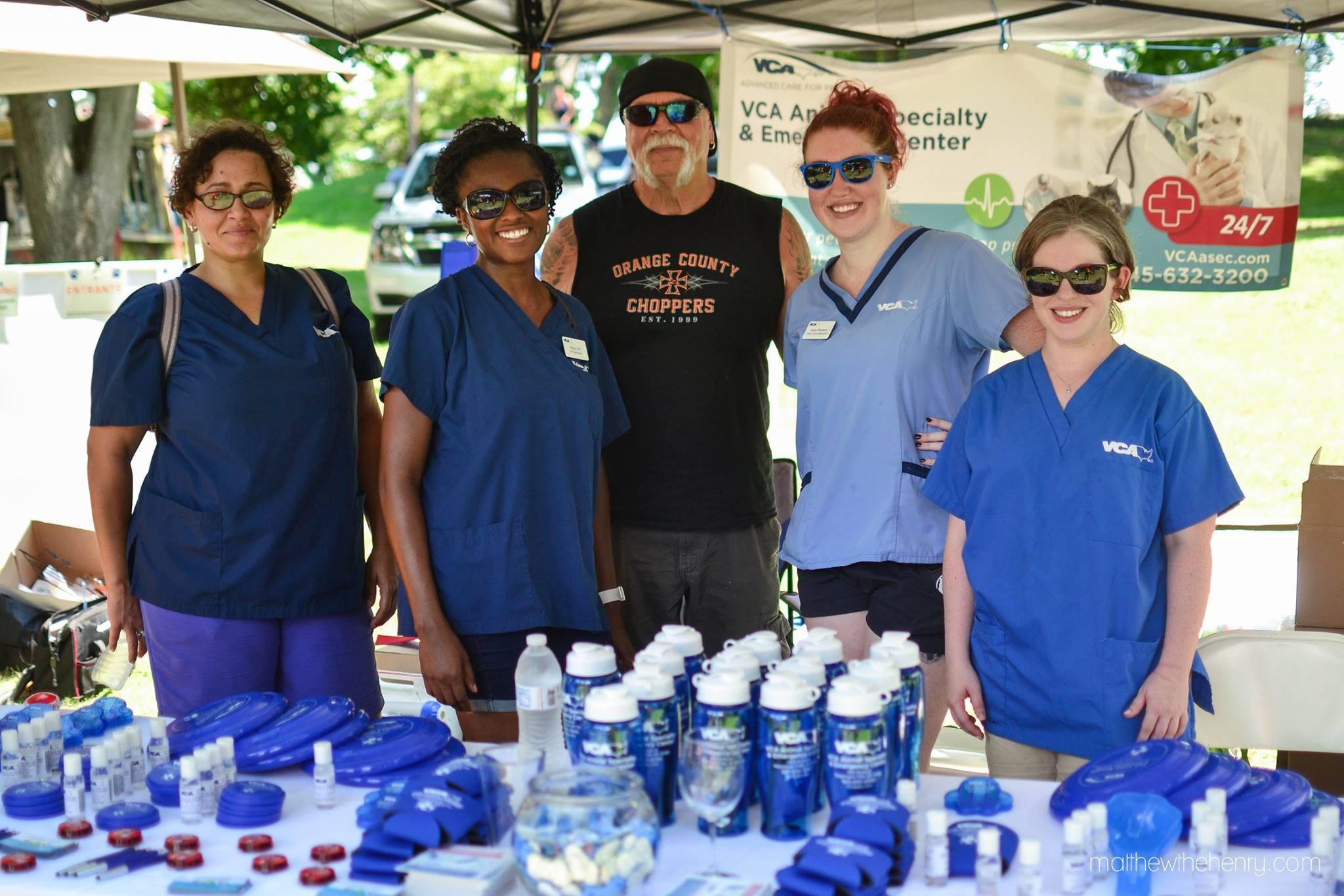 VCA Animal Hospitals - Fort Lauderdale Veterinarians