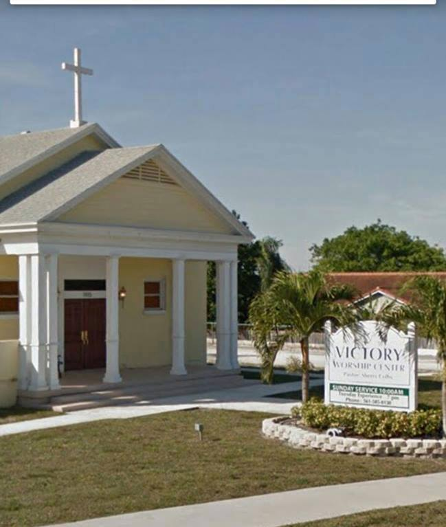 Victory Worship Center - Lake Worth Information