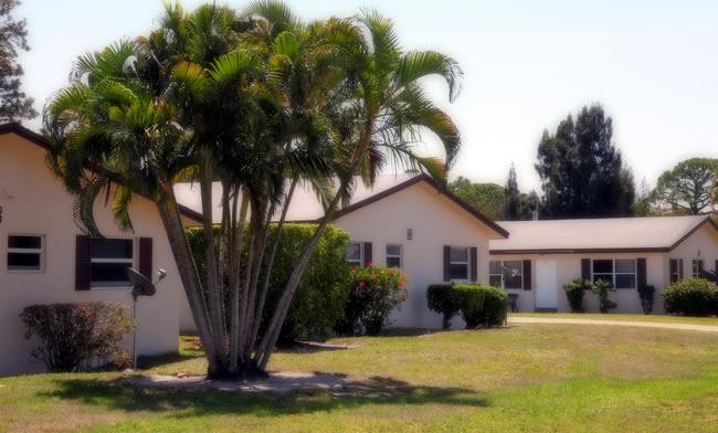 Woodhaven Villa Apartments Informative