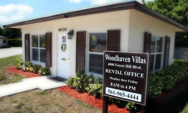 Woodhaven Villa Apartments Comfortable