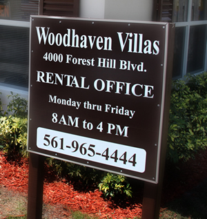 Woodhaven Villa Apartments Apartments