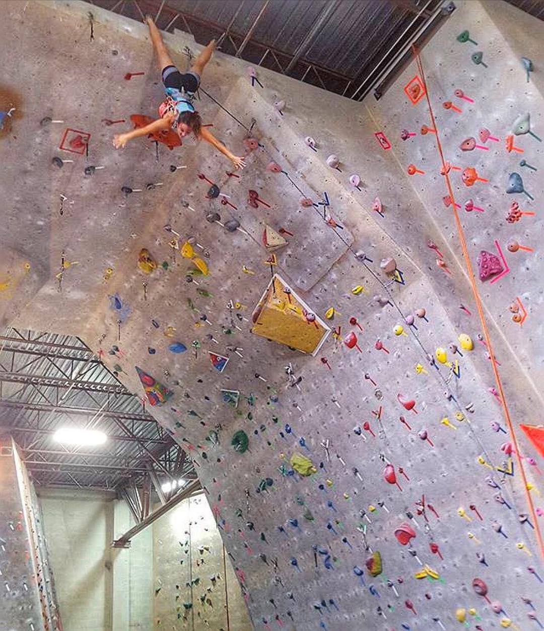 X-treme Rock Climbing Center - Miami Information