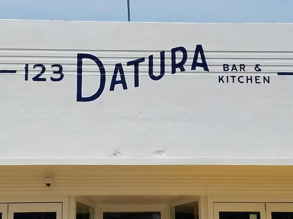 123 Datura Bar & Kitchen - West Palm Beach Affordability