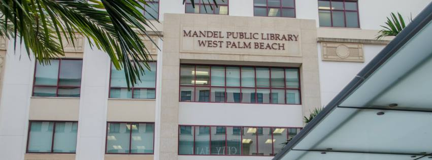 Mandel Public Library of West Palm Beach Regulations