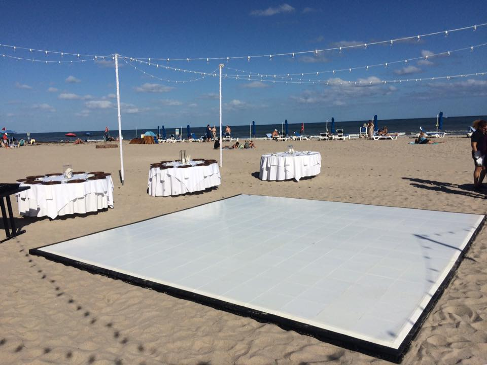 Absolute Party Rental - West Palm Beach Accommodate