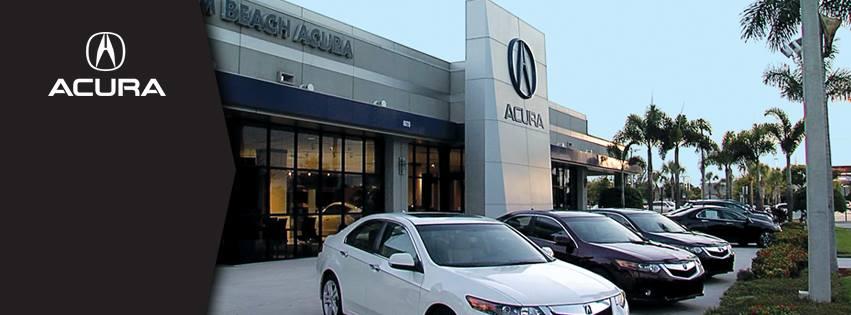 Napleton's Palm Beach Acura Thumbnails