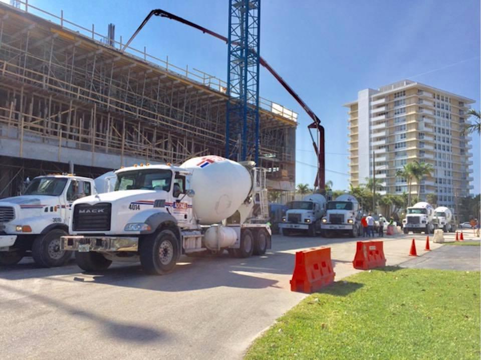 Adonel Concrete - West Palm Beach Comfortable