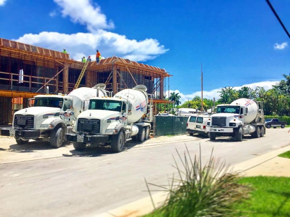Adonel Concrete - West Palm Beach Plasticizer