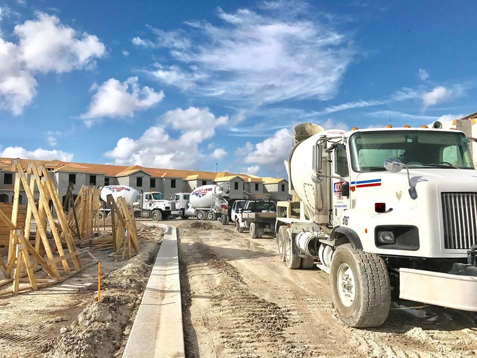 Adonel Concrete - West Palm Beach Webpagedepot