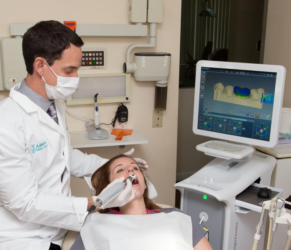 Advanced Dental Group Certification