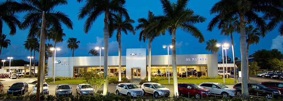 Ford West Palm Beach >> Al Packer Ford West Palm Beach Retail Auto Sales