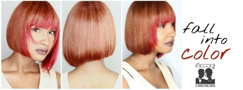 All Dolled Up Salons - North Palm Beach Informative