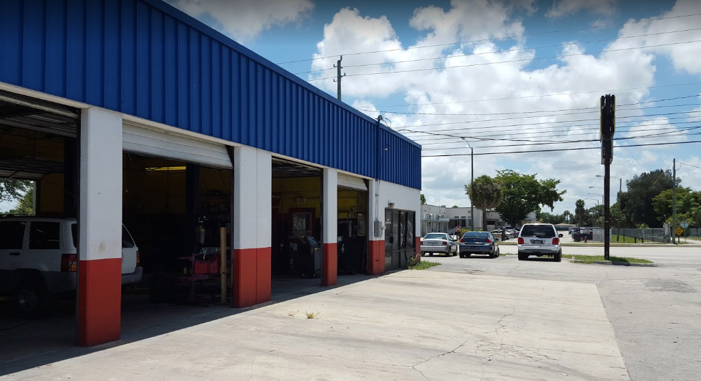 All Tune & Lube - West Palm Beach Appointments