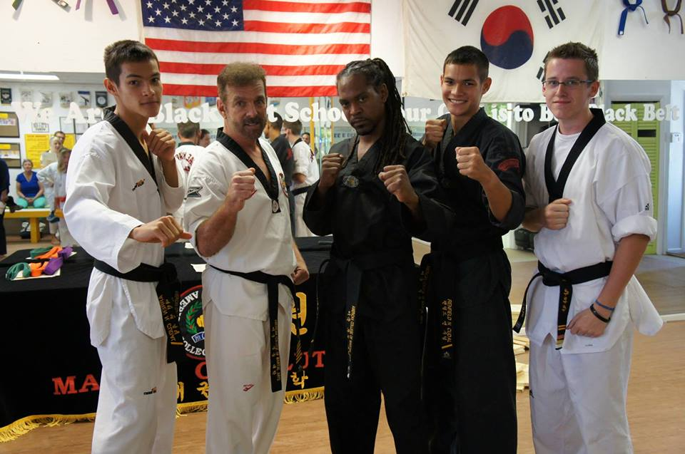 American College Of Martial Arts Thumbnails
