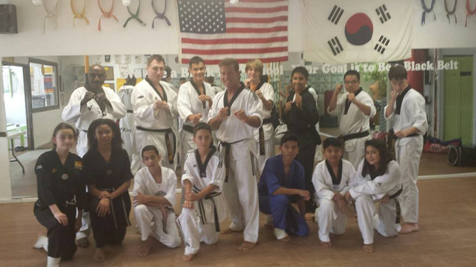 American College Of Martial Arts Information