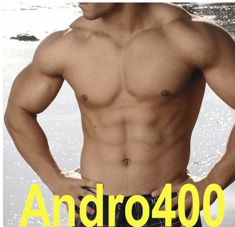 Andro400 - West Palm Beach Information