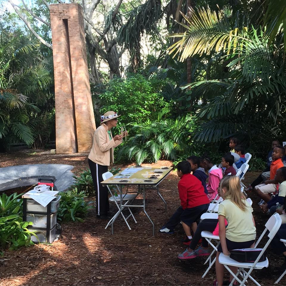 Ann Norton Sculpture Gardens - West Palm Beach Facilityann