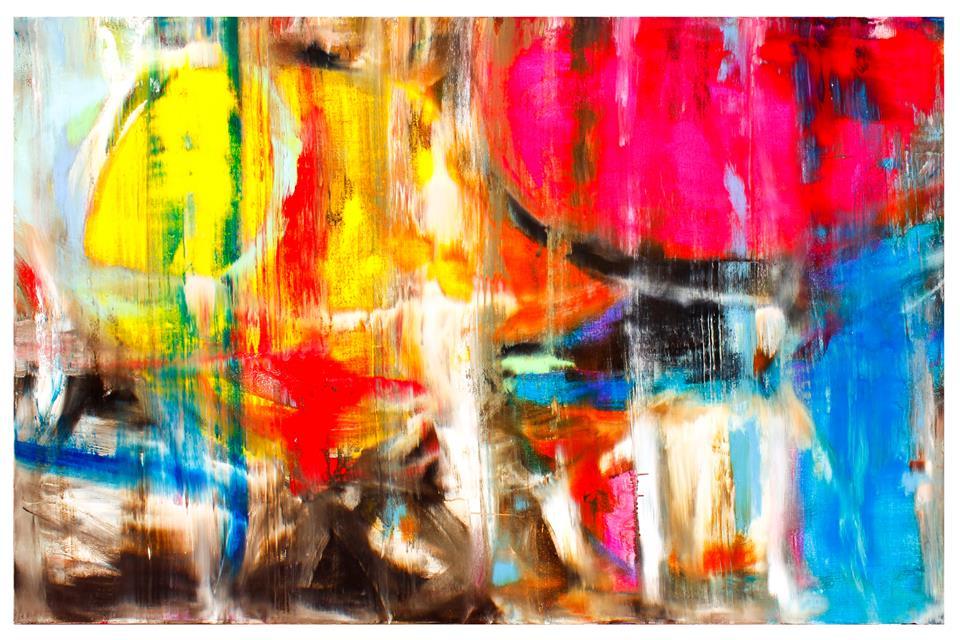 Anthony Liggins Gallery 88 - Miami Beach Surroundings