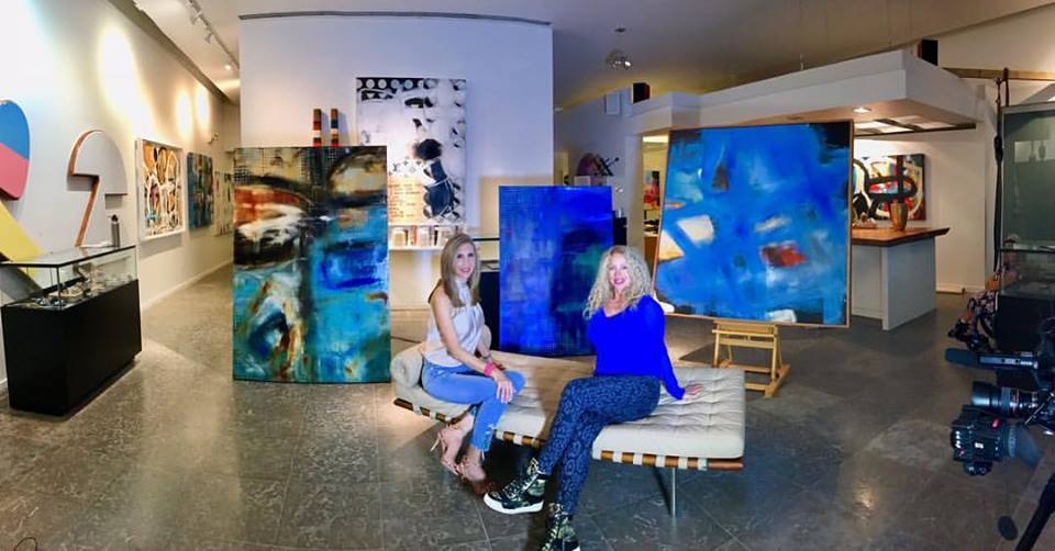 Anthony Liggins Gallery 88 - Miami Beach Opportunities