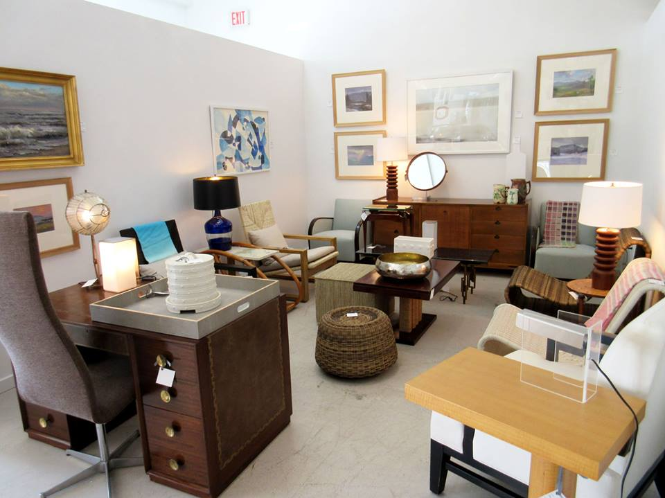 Palm Beach Antique & Design Center - West Palm Beach Informative
