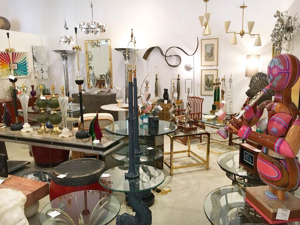 Palm Beach Antique & Design Center - West Palm Beach Information