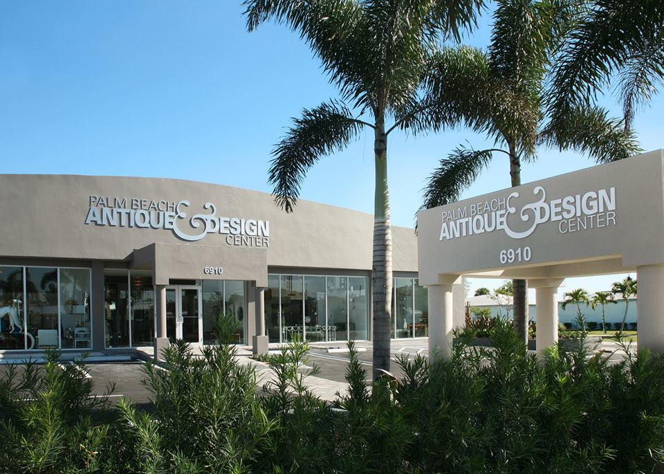 Palm Beach Antique & Design Center - West Palm Beach Contemporary
