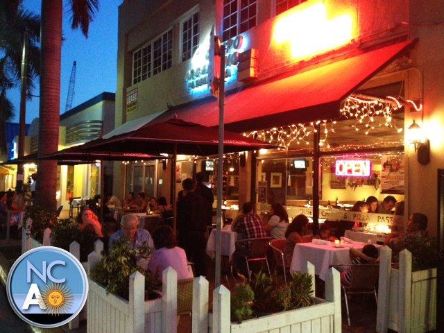 New Campo Argentino Steakhouse - Miami Beach Comfortable