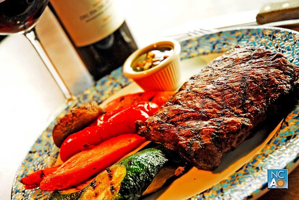 New Campo Argentino Steakhouse - Miami Beach Entertainment